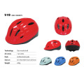 PVC out mould Cycling Helmets with visor