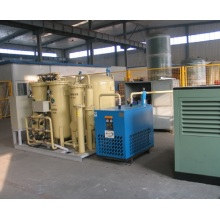 High quality and durable product medical oxygen plant