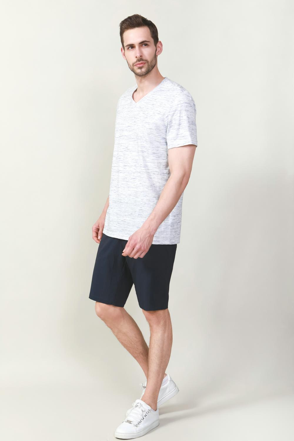 Men's causal T -shirts