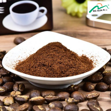Instant Coffee Spray Dried Bulk Packing