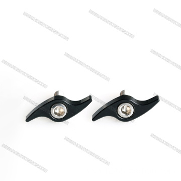 Thumb screws 6-32 Thumb Screw black color