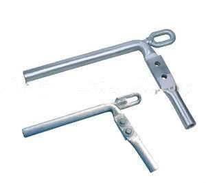 NY Strain Clamp (Hydraulic Compression Type)