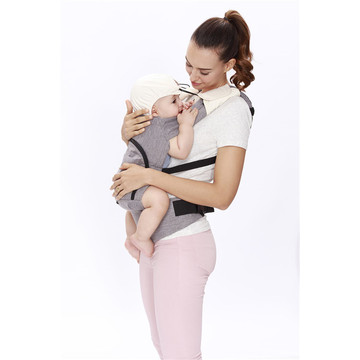 Hands Free Cool Mesh Baby Carrier