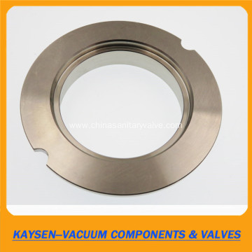 Stainless Steel KF Half Nipple customized
