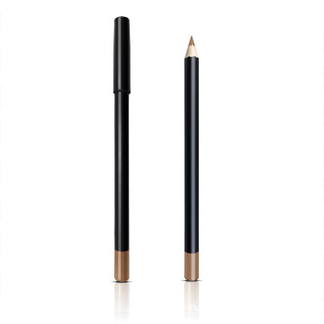 Long-lasting Waterproof Wooden lip liner pencil makeup