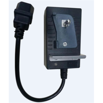 Win 3 Unit Cap Lamp Charger