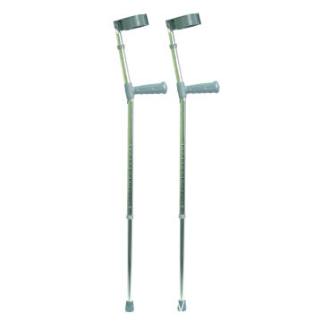 Light Weight adjustable Crutches