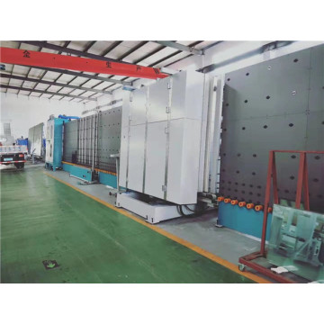 Double Glaszing Processing Line