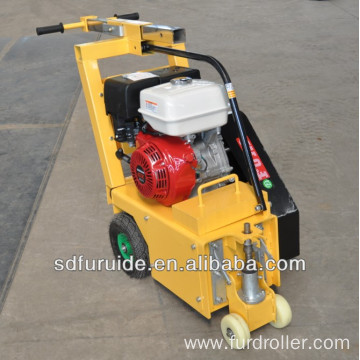gasoline engine pavement milling machine/concrete floor milling machine/scarifier machine