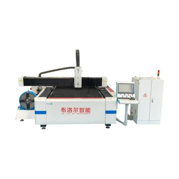 fiber tube laser cutting machine
