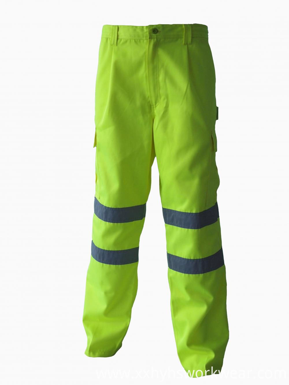 High Vis Pants