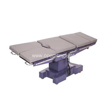 Electric Hydraulic Operating Tables in Room