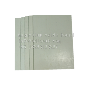 Magnesium Sulfate Mgso4 Board for Building Materials