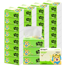 Multi-purpose Use Facial Tissue Disposable
