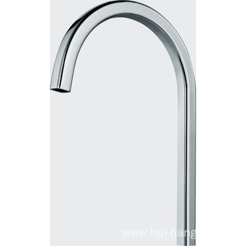 Vegetable Washing Basin Faucet Tube