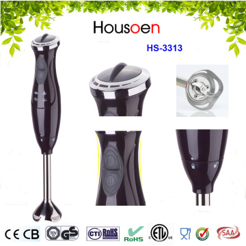 Electric Hand Immersion Stick Blender Mixer