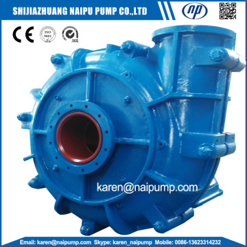 14/12ST-AH Effluent Sewage Handling Slurry Pumps