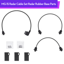 Original MG-1S Radar Cable Set Radar Rubber Base Parts for DJI MG-1S Agriculture Industrial Drone Accessories