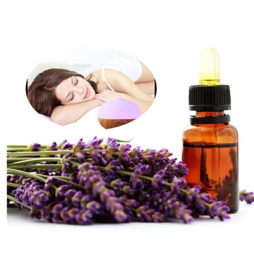 Undiluted Single Lavender Essential Oils 100% Pure