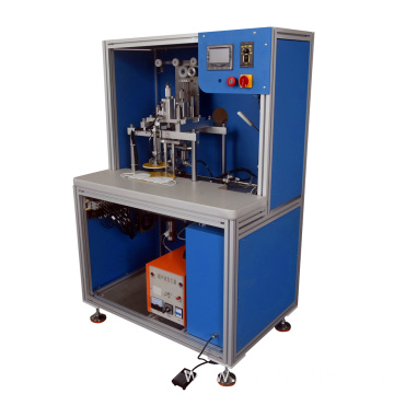 Ultrasonic mask ear string welding machine