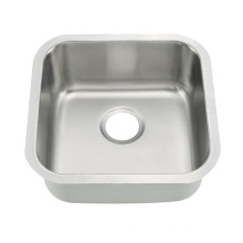 4545A Undermount Single Bowl Bar Sink