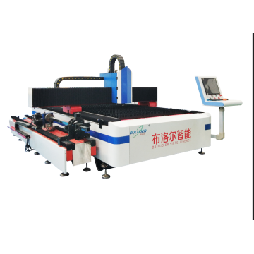 Laser Cutting Machine for Metal