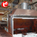 Stone Coated Roof Tile Roll Forming Machine