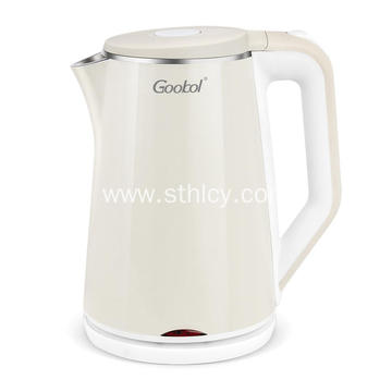 Facoty Electric Kettle For Household Use