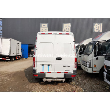 2019 HOT New Small IVECO Cooling Van