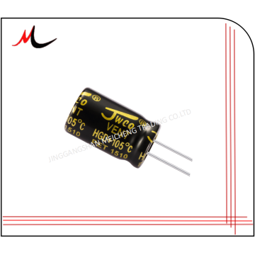 120uf 450V high voltage with high quality capacitors