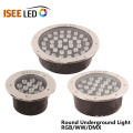 18W IP68 DMX Underground Led Lights