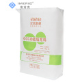 Plastic Square Bottom PP PE Valve Cement Bags
