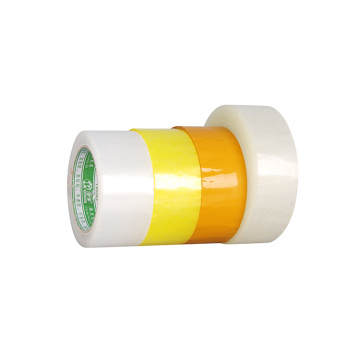 Custom Printed Heavy Duty Clear Packing Tape