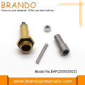 Normally Closed Cng Lpg Solenoid Valve Armature Assembly