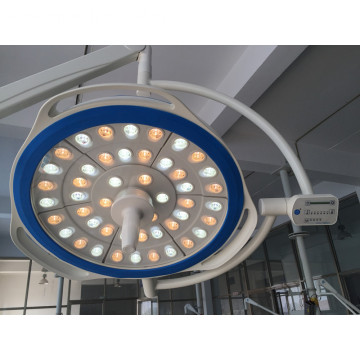 LED round type operating theater light