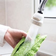 Moveable Kitchen Tap Head Universal 360 Degree Rotatable Faucet Water Saving Filter Sprayer Kitchen Tool Gadgets