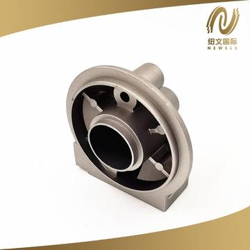 Aluminum Oil Valve Auto Parts