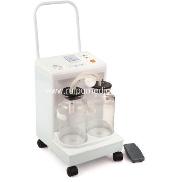 Cheap Portable 20L/Min Electric Medical Suction Apparatus