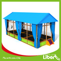 CE, ASTM approved trampoline tent cover