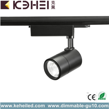 Industrial Track Lighting 35W White Color