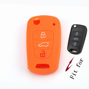 Kia Fob Car Key Shell For Car