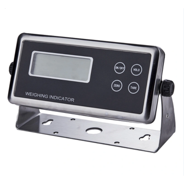 Electronic Floor Scale stainless steel indicator LP7515