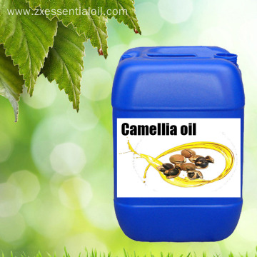 factory supply Organic camellia oil in bulk