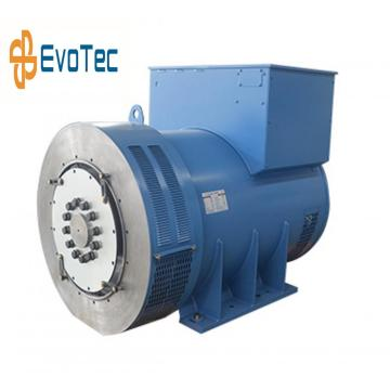 4 Pole Low Voltage Industrial Brushless Generator