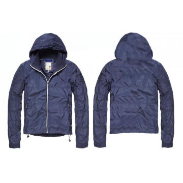 Fashion men's jackets in fall
