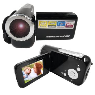 Mini Digital Video Camera DV Video Camcorder 1080P 1280x720 2inch TFT Screen 16x Digital Zoom for Children Birthday