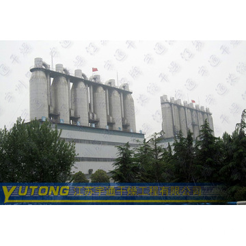 Plasma Amylase Granulating Spray Drying Machine