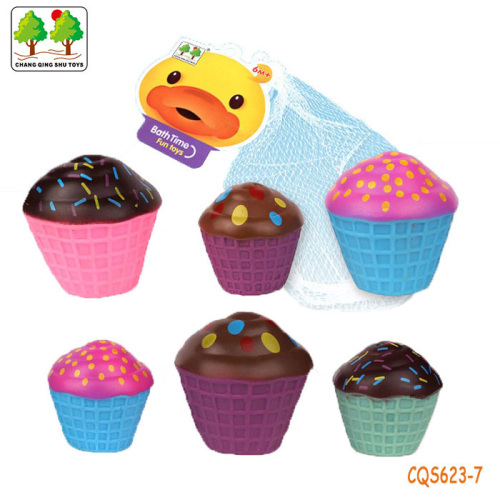 CQS623-7 CQS soft water spray cake 6PCS