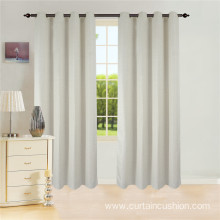 100% Polyester Jacquard Curtain