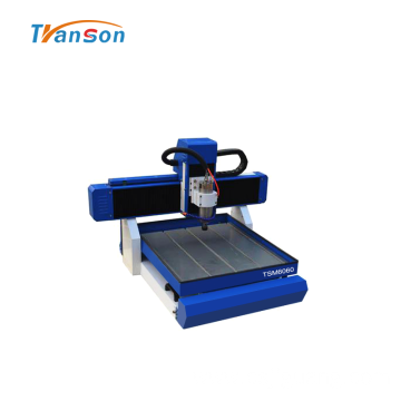 Mini CNC Router Machine For Metal Nonmetal 6060